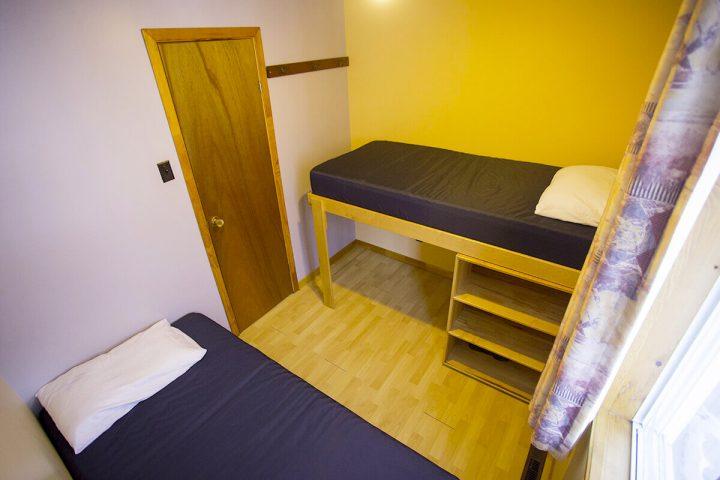 amik chalets lanaudiere chambre 5 3