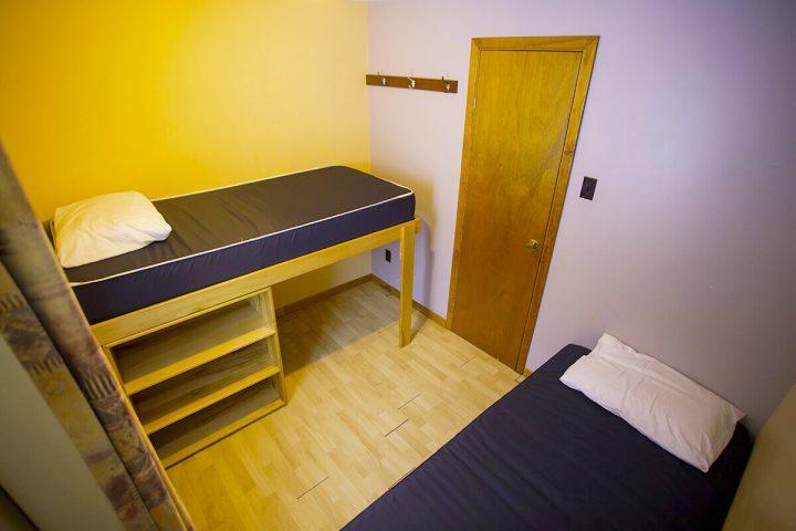 amik chalets lanaudiere chambre 6 3