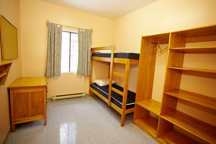 bachand chalets lanaudiere chambre 5 1
