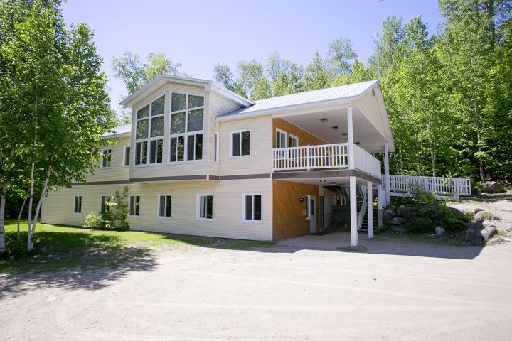 bachand chalets lanaudiere exterieur 1