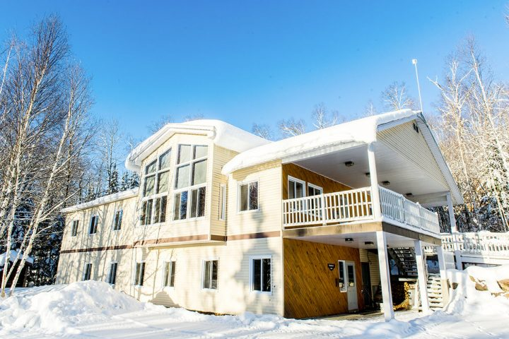 bachand chalets lanaudiere exterieur 11