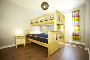 clairiere chalets lanaudiere chambre 5 2