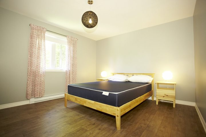 falaise chalets lanaudiere chambre 4 1