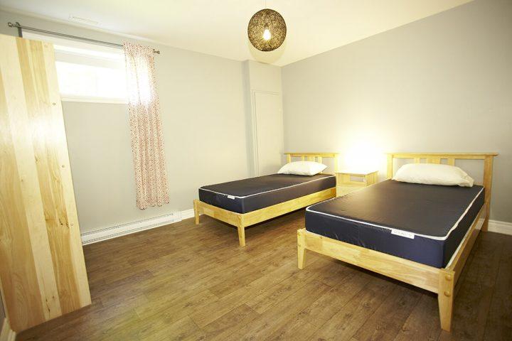 falaise chalets lanaudiere chambre 6 1
