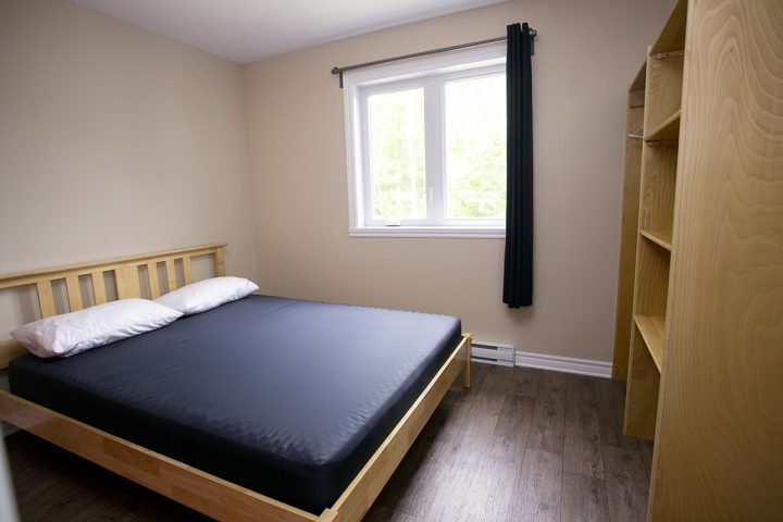 gier chalets lanaudiere chambre 5 1