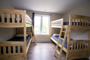 gier chalets lanaudiere chambre 6 1