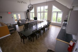 gier chalets lanaudiere interieur 2