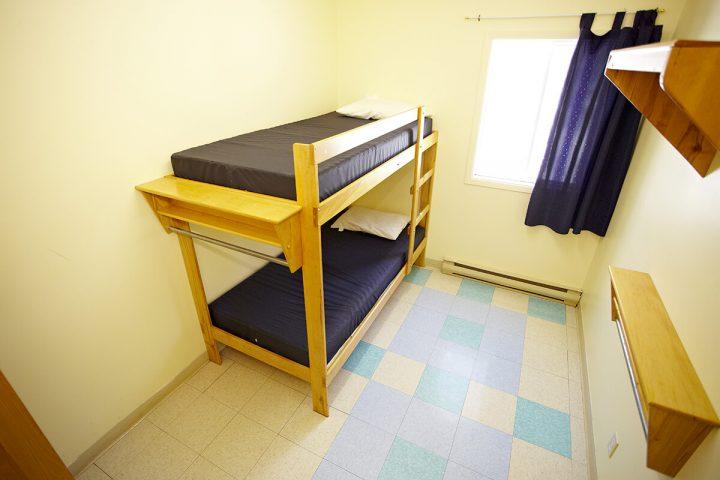 gite chalets lanaudiere chambre 6