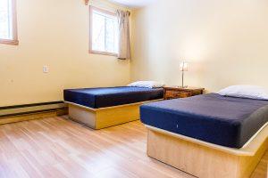 lavalla chalets lanaudiere chambre 10 1