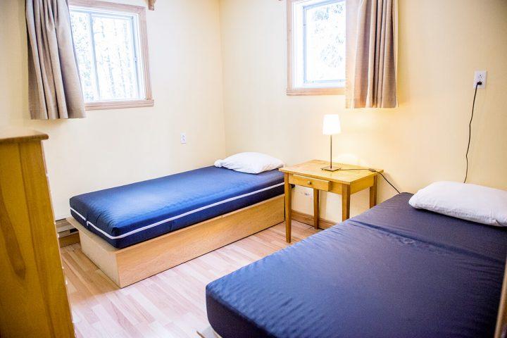 lavalla chalets lanaudiere chambre 9 1