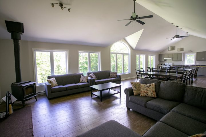 marcellin chalets lanaudiere interieur 2