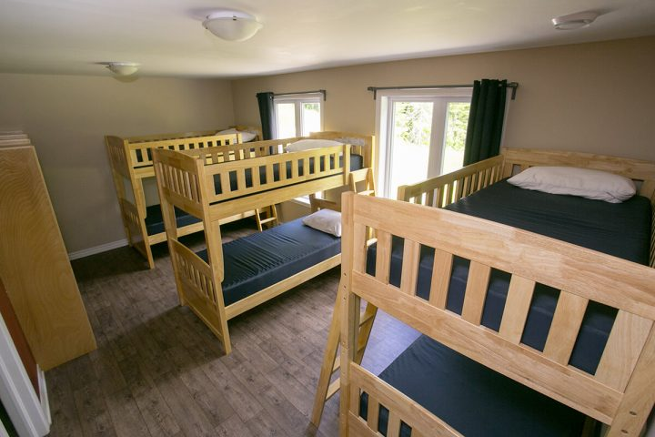 montagnard chalets lanaudiere chambre 9 2