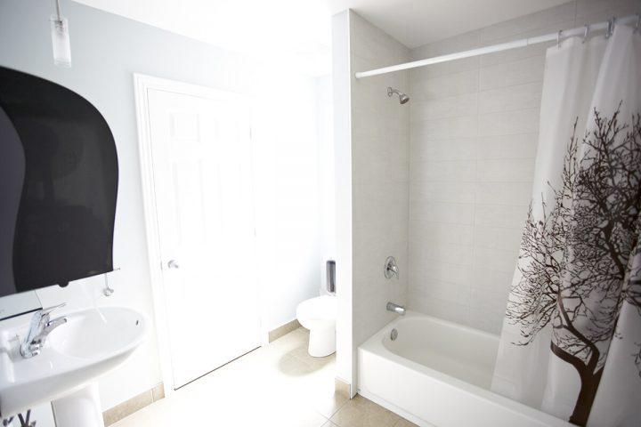 nichee chalets lanaudiere salle de bain 9