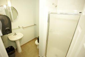 nichee chalets salle de bain 10