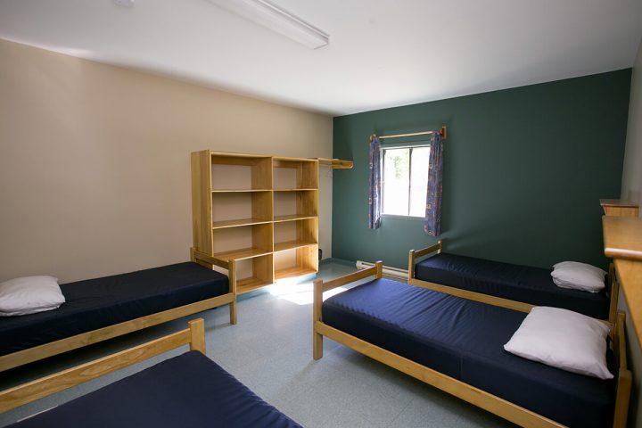 paix chalets lanaudiere chambre 6 1