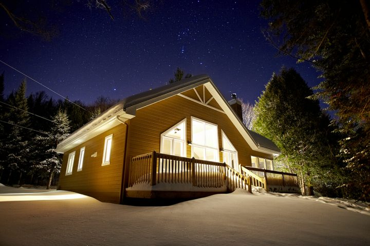 phare chalets lanaudiere exterieur 11