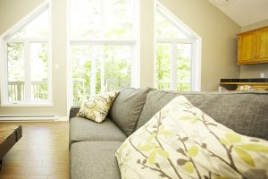 phare chalets lanaudiere interieur 2