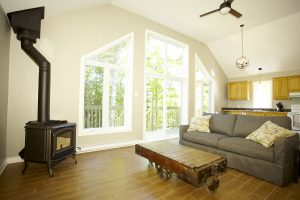 phare chalets lanaudiere interieur 4