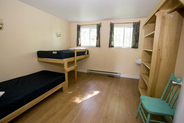repos chalets lanaudiere chambre 14 1