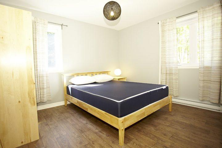 riverain chalets lanaudiere chambre 6 1