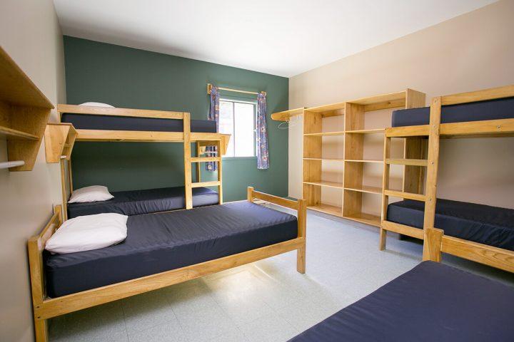 source chalets lanaudiere chambre 9 1