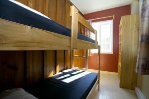 st hubert chalets lanaudiere chambre 6 1