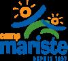 Logo camp mariste appuyé par Chalets Lanaudière